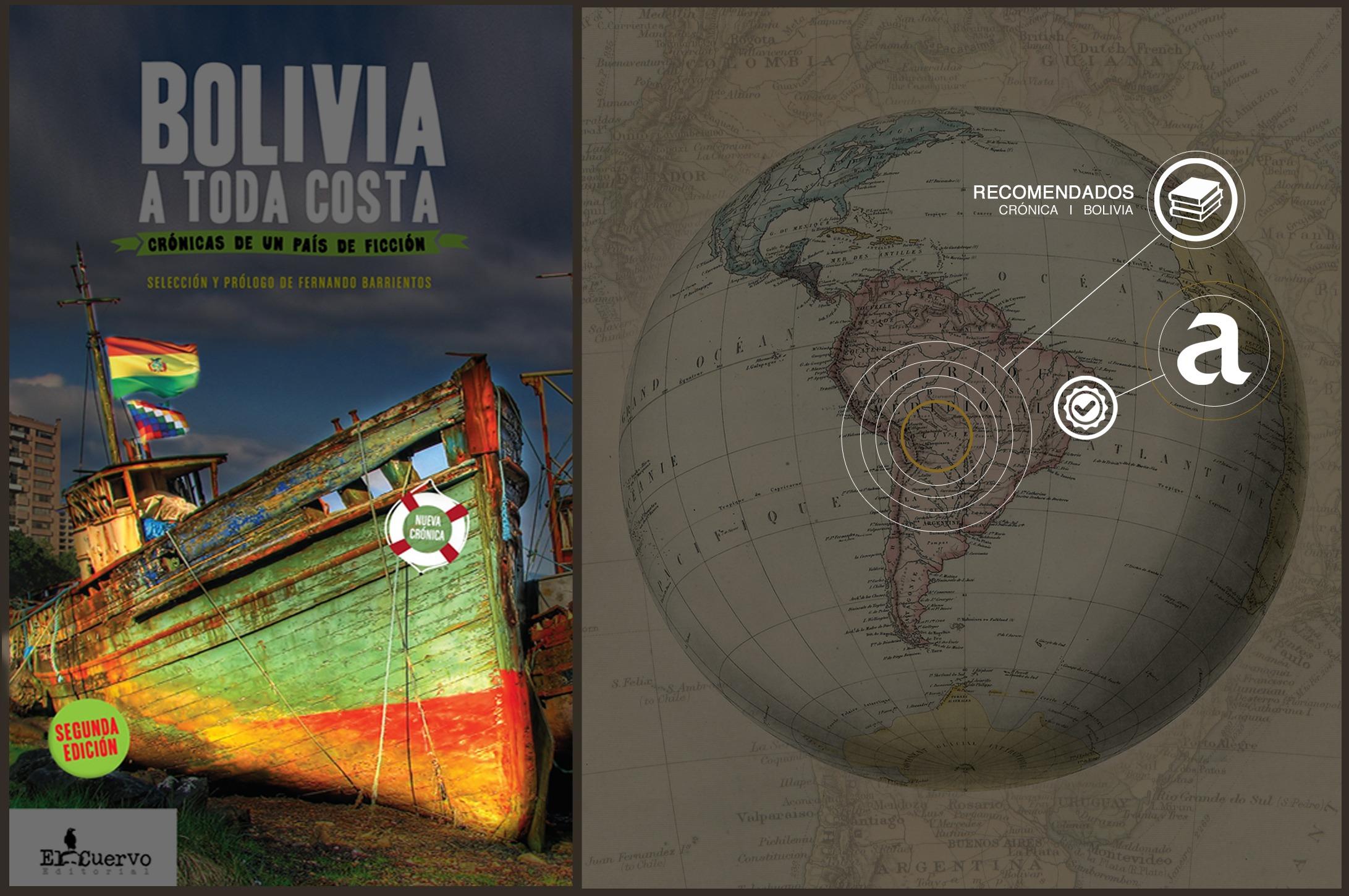 Bolivia a toda costa